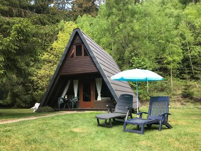 Photo for Holiday house Lautenthal for 1 - 4 persons with 2 bedrooms - Holiday house