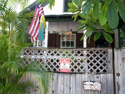 The Mermaids House - Old Town, MONTHLY ! Historic Bahama Conch House