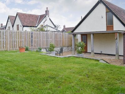 Photo for 2 bedroom accommodation in Wedmore, near Cheddar