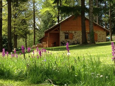 Photo for 3BR Cottage Vacation Rental in Cussac