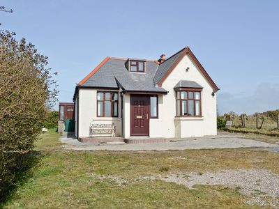 Photo for 3 bedroom accommodation in Porth Colmon, near Pwllheli