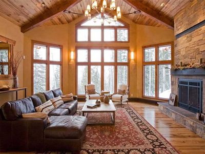 Photo for ALPENGLOW: 5 BR / 5.5 BA  in Mountain Village, Sleeps 20