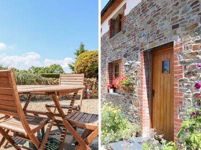 Photo for Lundy View Cottage, GREAT TORRINGTON