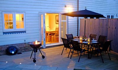 Photo for Breakwater -  a cottage that sleeps 8 guests  in 3 bedrooms