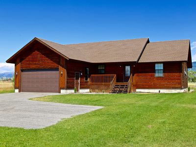 Photo for Your home base for adventure in the Tetons! Near Grand Targhee and Driggs.