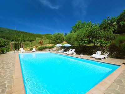 Photo for 3BR Apartment Vacation Rental in Tuscany, Siena