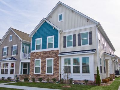 Photo for New 5BR Home * 1 mile to Bethany Beach * Sleeps 12