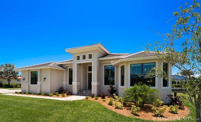 Photo for BEACHWALK - Only 5 houses down from the entrance of Tigertail Beach!!