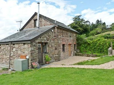 Photo for THE BYRE, family friendly, with open fire in Combe Martin, Ref 10149