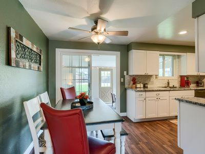 Photo for 4BR House Vacation Rental in Loveland, Colorado