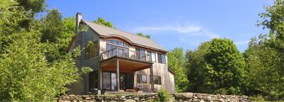 Photo for Elegant Craftsmanship With Spectacular Views Of The Hudson Valley
