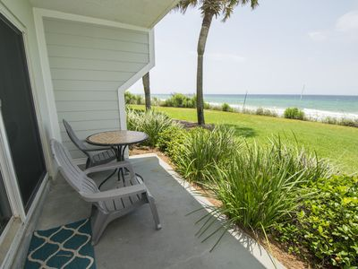 Photo for Awesome 3BR Beachfront condo - WiFi - Great Rates!