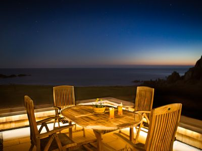 Photo for Shingle Lodge - Luxury Cottage by the Sea