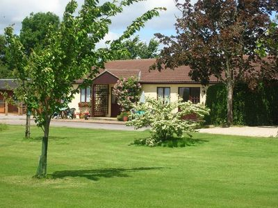 Photo for 1BR Cottage Vacation Rental in Wincanton