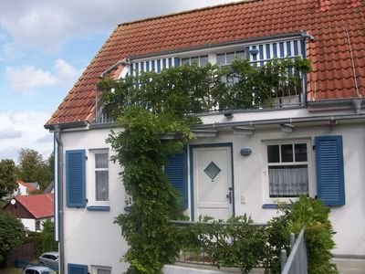 """Photo for Apartment house Boddenblick """"Himmelkieker"""" - Apartment house Boddenblick """"Himmelkieker"""""""