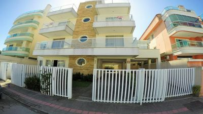 Photo for Penthouse Duplex, 2 bedrooms, 150 mts from the sea, up to 8 people, 3 places