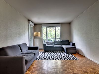 Photo for Nice apartment near the station