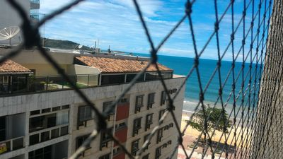Photo for 2BR Apartment Vacation Rental in Praia do Morro, ES