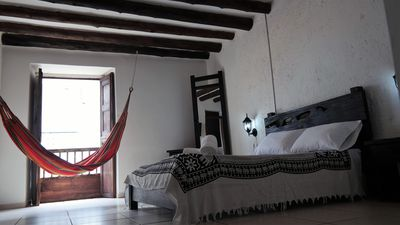 Photo for Colonial House Hostel in the historic center of San Gil