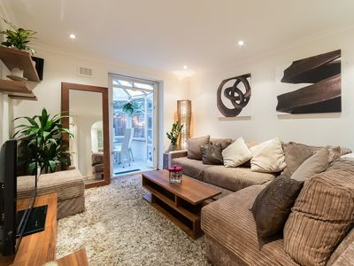 Photo for 2 bed apartment with tube station in walking distance - Maida Vale (Veeve)
