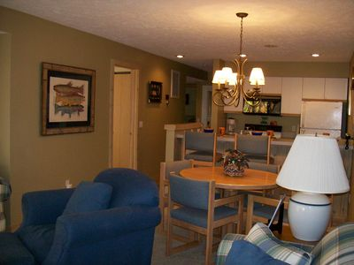 Photo for Spring Special...$100/night...Trout Creek Condo #145
