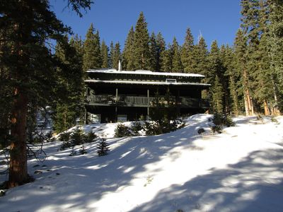 Photo for Spacious Home with Amazing Views - 20 Min from Breckenridge