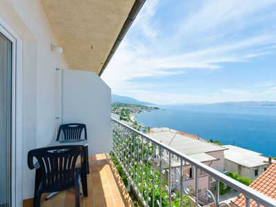 Photo for Apartments Mile (85551-A1) - Senj
