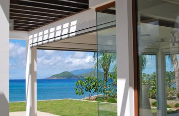 Cades Bay, St Kitts and Nevis