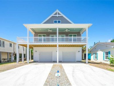 Photo for SeaWave - Brand New! Beautiful House, short distance from Beach! Pet Friendly, GREAT Location
