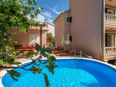 Photo for Holiday house Mimice for 1 - 8 persons with 4 bedrooms - Holiday house
