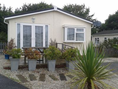 Photo for 2BR Bungalow Vacation Rental in St Merryn, England