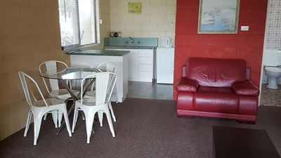 Photo for Rose&Anchor BreakAway Accommodation