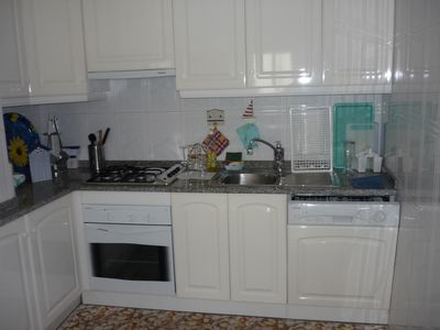 Photo for APARTMENT ALL TEAM FURADOURO 400M FROM THE BEACH WITH WIFI