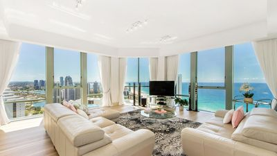 Photo for Level 37 Sub Penthouse Amazing Views - 3 Bedrooms