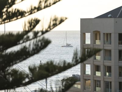 Photo for AQUARIUS  - 2 bedroom apartment in the heart of Glenelg - access to shared pool