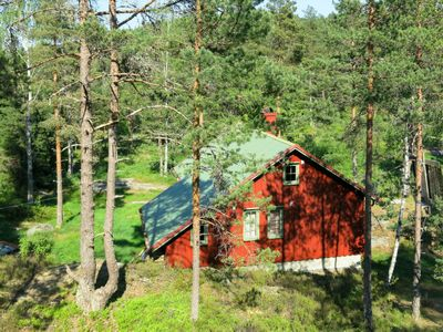 Photo for Vacation home Gåsmyr (SOO691) in Søndeled - 6 persons, 2 bedrooms