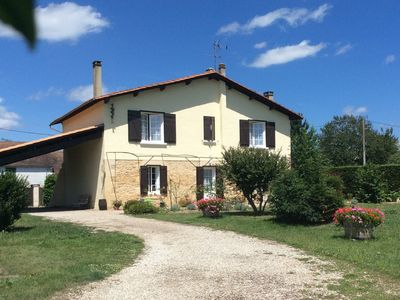 Photo for Beautiful countryside house in Bergerac
