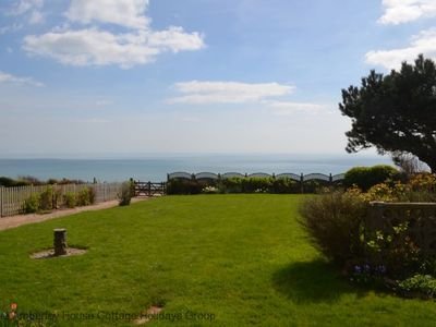Photo for 4BR Bungalow Vacation Rental in Hastings, East Sussex
