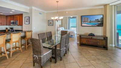 Photo for 3 Bedroom Gulf Front - Elite