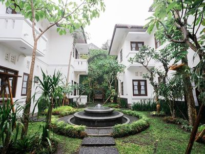 Photo for 5Rooms in Jogja for 10 Pax- 88 Clemmie Huis