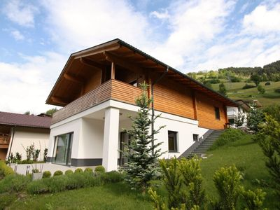 Photo for Chalet in Zell am See with Terrace, Balcony, Garden, Garage