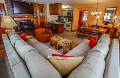 Photo for Cedar at STREAMSIDE at VAIL - One Bedroom, 2 Baths, Feb 21-28,  2020