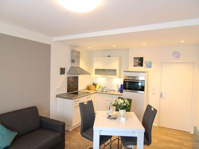 Photo for Apartment di Gooki in Westerland