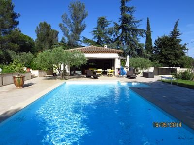 Photo for 5BR House Vacation Rental in Nîmes, Occitanie