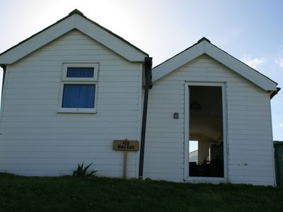 Photo for Wee Cott is a detached,privately owned traditional style holiday chalet. Set on