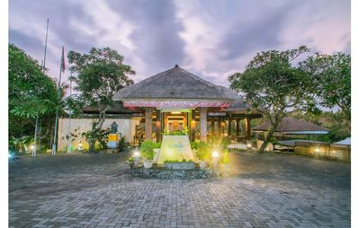 Photo for 1 BR Villa with Stunning View Near Ubud