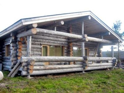 Photo for Vacation home Kujakieppi in Kuusamo - 12 persons, 3 bedrooms