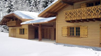 Photo for 4BR Chalet Vacation Rental in Morzine
