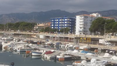 Photo for Apartment on the seafront 2 bedrooms + WIFI + 2 PARKING SPACES + TERRACE