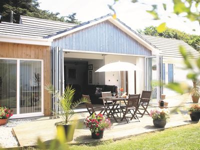 Photo for 3 bedroom Barn in Newquay - 44979